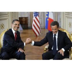 Photo Barack Obama