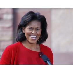 Photo Michelle Obama