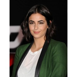 Photo Alanna Masterson