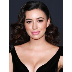 Photo Christian Serratos