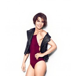 Photo Lauren Cohan