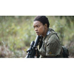 Photo Sonequa Martin-Green