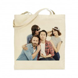 Tote bag The Walking Dead