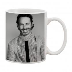 Mug Andrew Lincoln