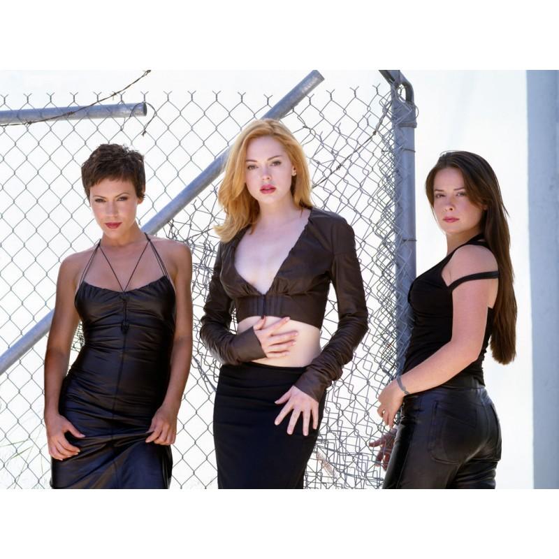 Photo Charmed