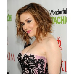 Photo Alyssa Milano