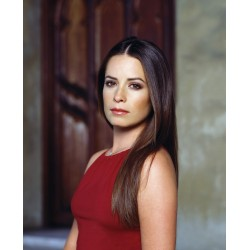 Photo Holly Marie Combs