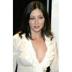 Photo Shannen Doherty