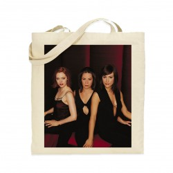 Tote bag Charmed