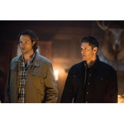 Photo Supernatural