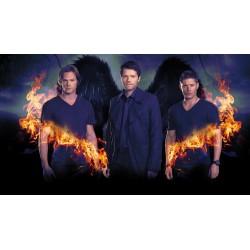Photo Supernatural