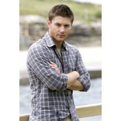 Photo Jensen Ackles