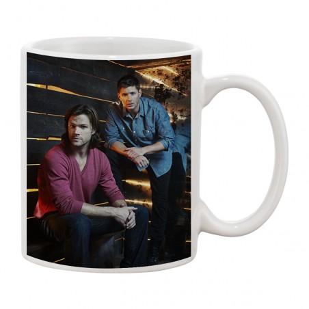 Mug Supernatural