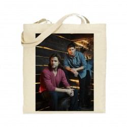 Tote bag Supernatural