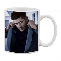 Mug Jensen Ackles