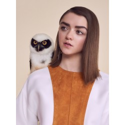 Photo Maisie Williams