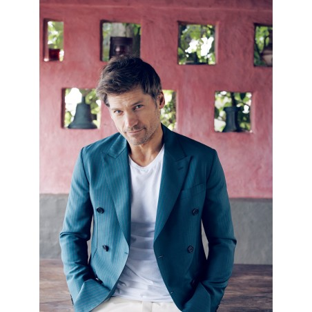 Photo Nikolaj Coster-waldau