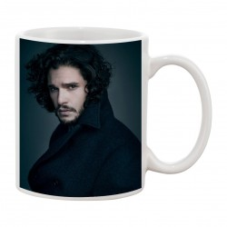 Mug Kit Harington