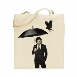 Tote bag Kit Harington