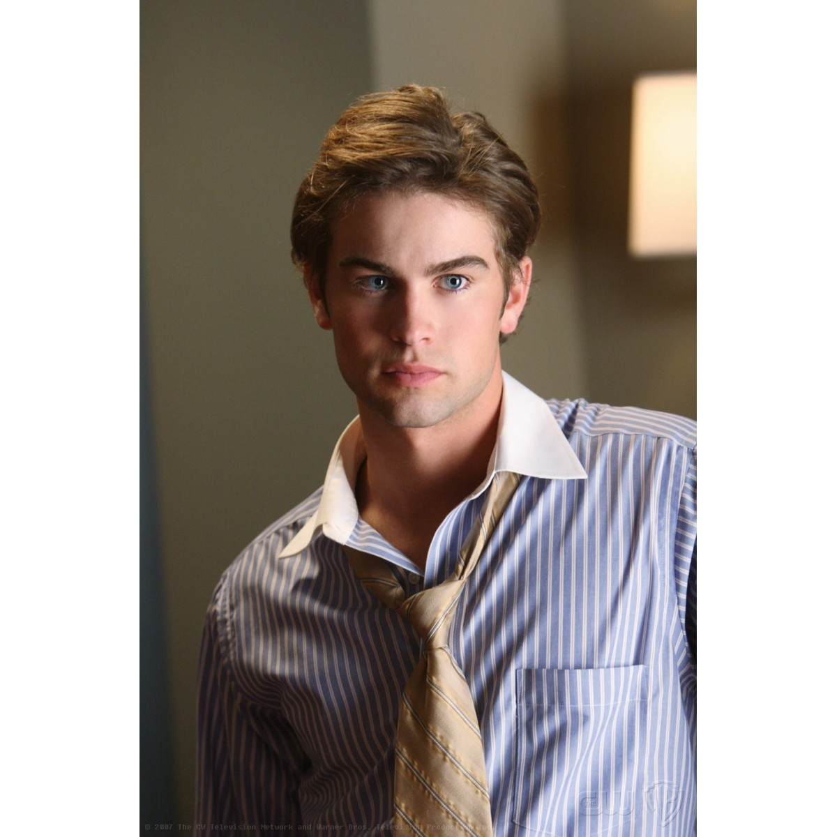 Photo Chace Crawford