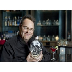Photo Dan Aykroyd