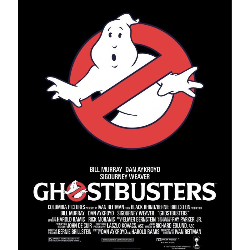 Photo Ghostbusters SOS Fantômes
