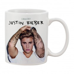 Mug Justin Bieber