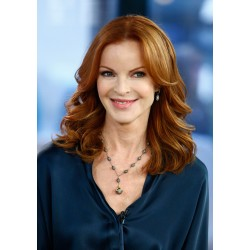 Photo Marcia Cross
