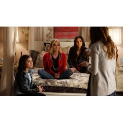 Photo Pretty Little Liars