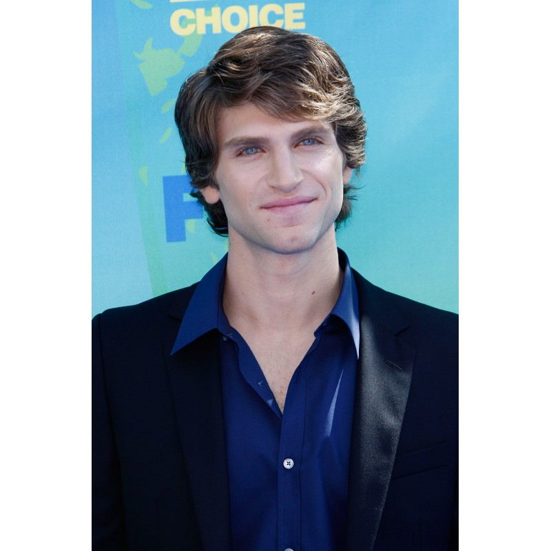Photo Keegan Allen