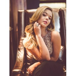 Photo Sasha Pieterse