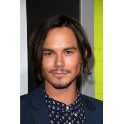 Photo Tyler Blackburn