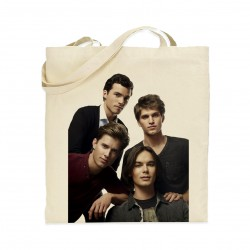 Tote bag Pretty Little Liars