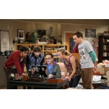 Photo The Big Bang Theory
