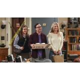 Photo The Big Bang Theory