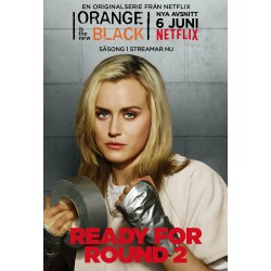 Photo Orange Is The New Black