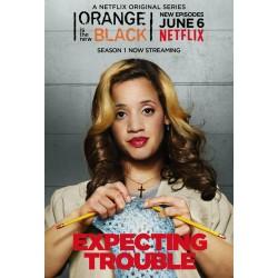 Photo Orange Is The New Black