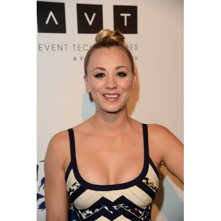 Photo Kaley Cuoco