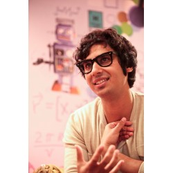 Photo Kunal Nayyar
