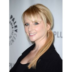 Photo Melissa Rauch