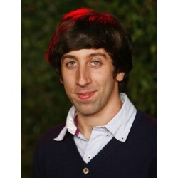 Photo Simon Helberg