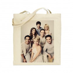 Tote bag The Big Bang Theory