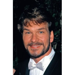 Photo Patrick Swayze