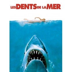 Photo Jaws / Les dents de la mer