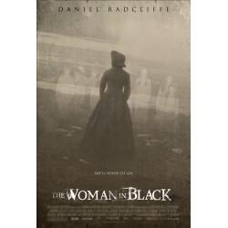 Photo La dame en noir 1