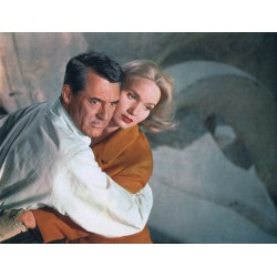 Photo La Mort aux trousses - North by NorthWest