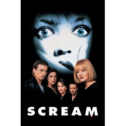 Photo Scream 1