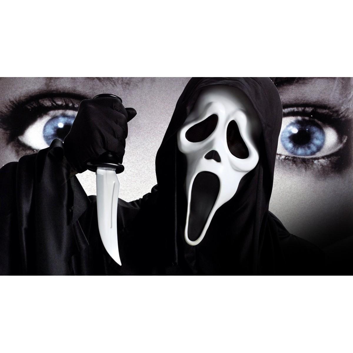 Photo Scream 1