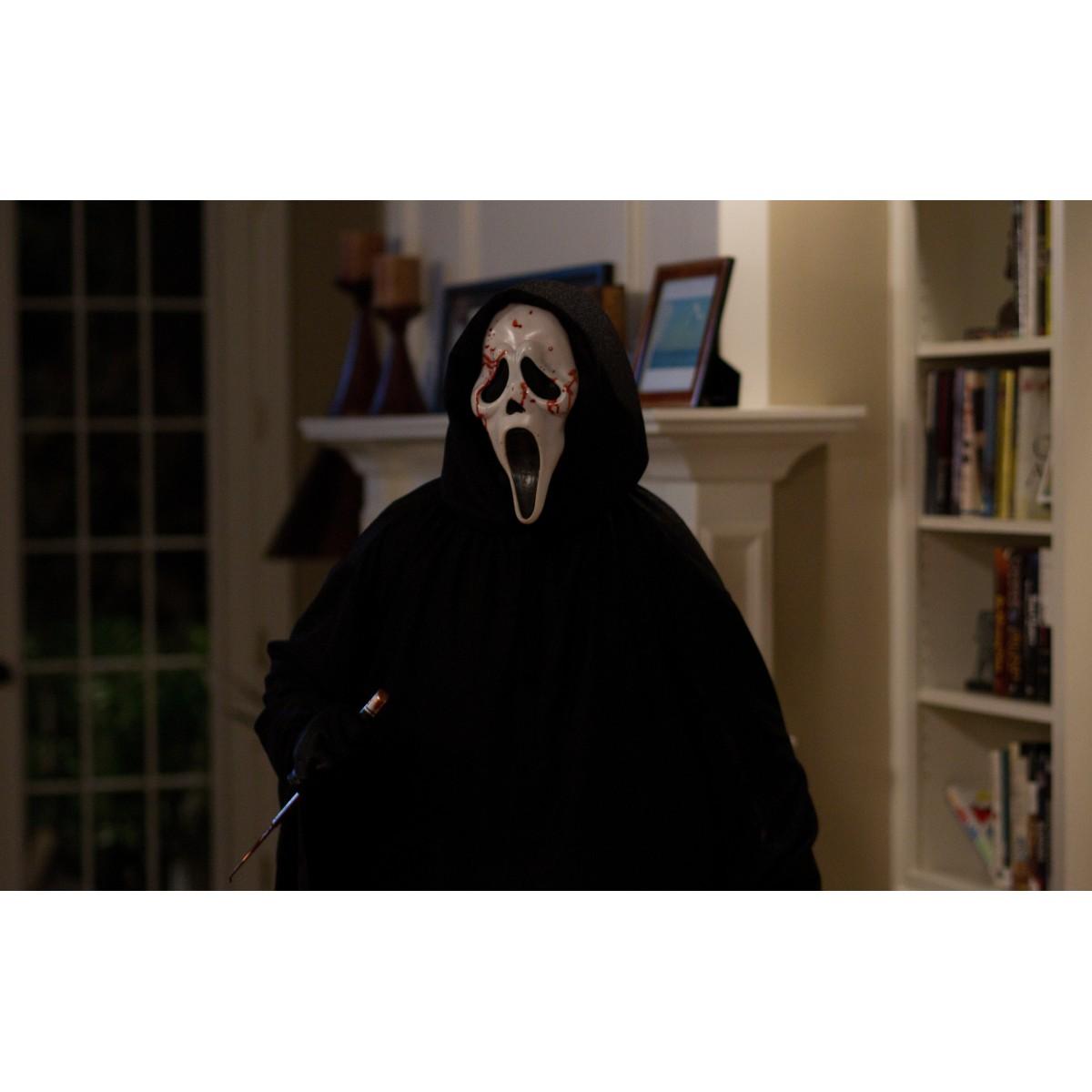 Photo Scream 4