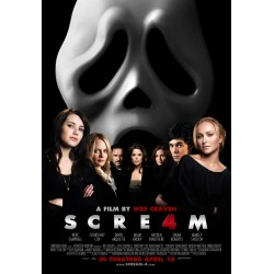 Photo Scream 4